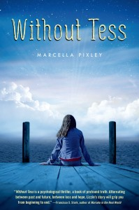 Without Tess paperback