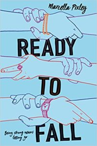 Ready To Fall Book Cover